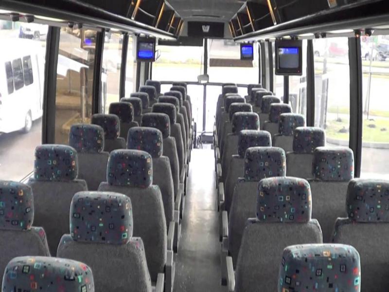 Denver Coach Buses Denver Party Ride