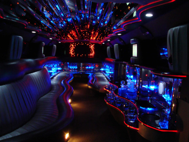 Denver Party Buses Denver Party Ride