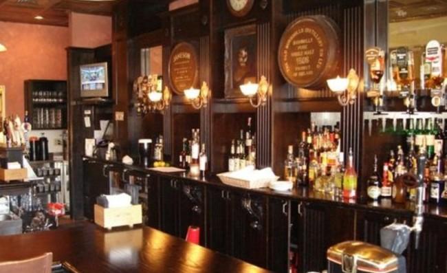Milwaukee Street Tavern