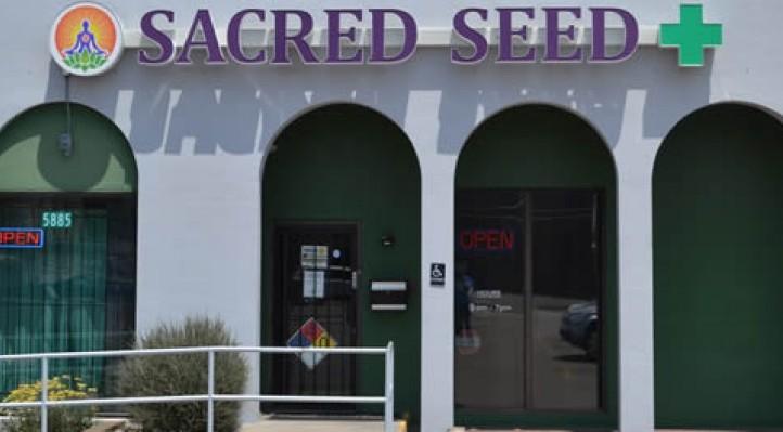 Sacred Seed Dispensary