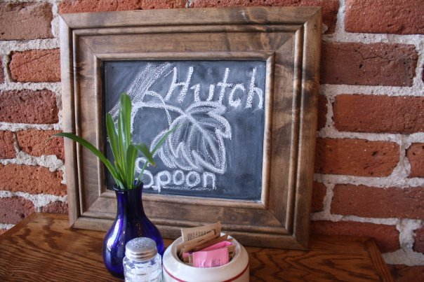 Hutch & Spoon Cafe