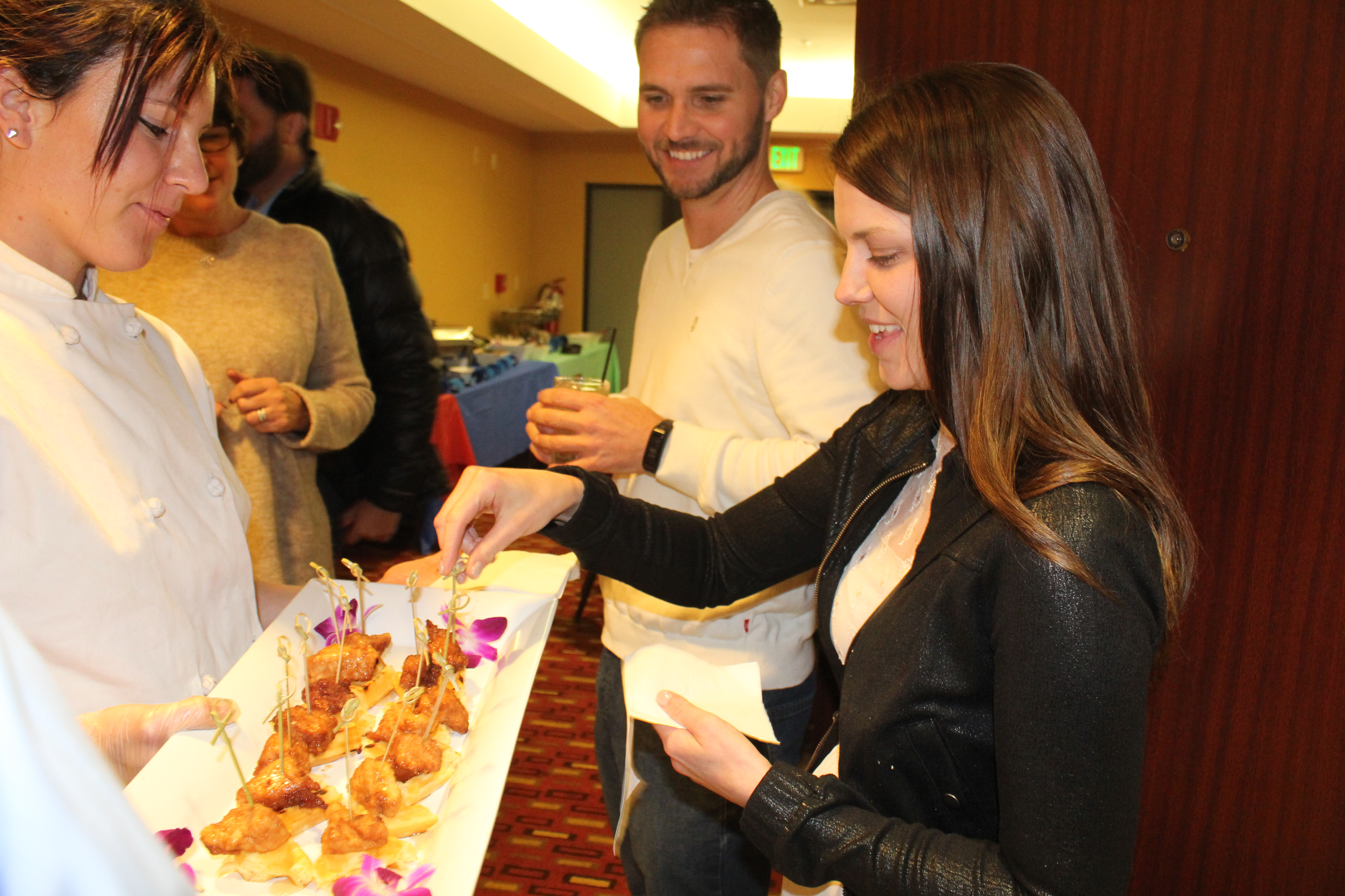 Denver Wedding Caterer Advice Direct From The Pros Denver Party Ride